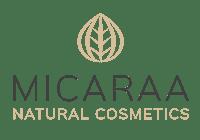 MICARAA_LOGO_gold-beige_NATURAL-COSMETICS_v1-1