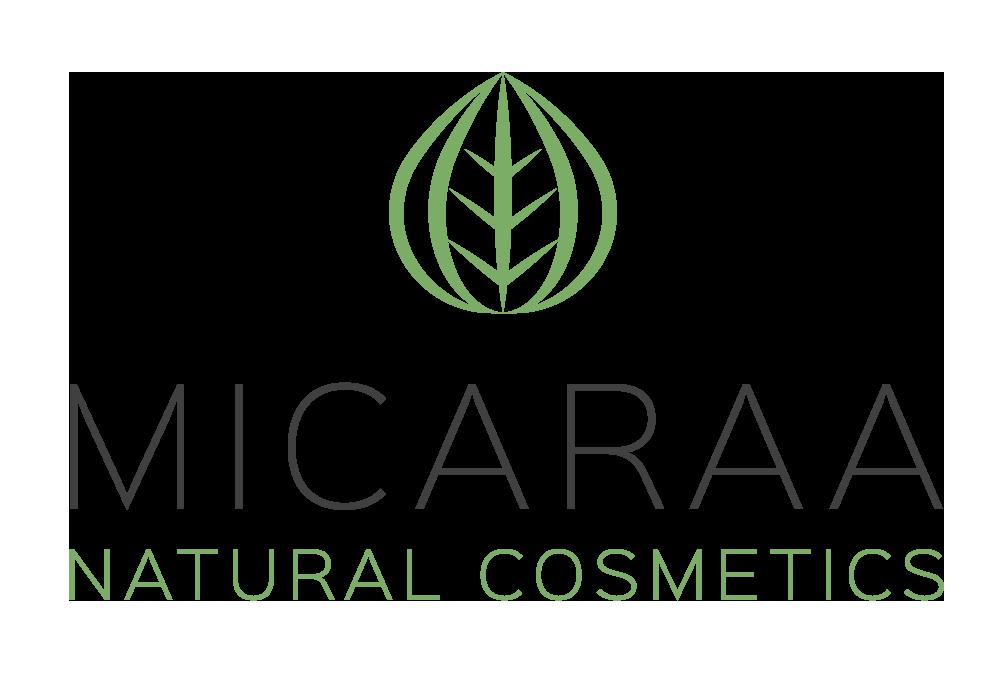 MICARAA_LOGO_green7BAC66_NATURAL-COSMETICS_v1